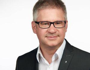 Pfarrer Stephan Eschenbacher.
