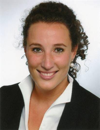 Kathrin Pfeil, Kirchliche Notarin