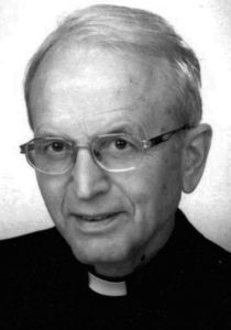 Pfarrer i. R. Dr. Dr. Adam Zirkel