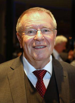 Karl-Peter Büttner
