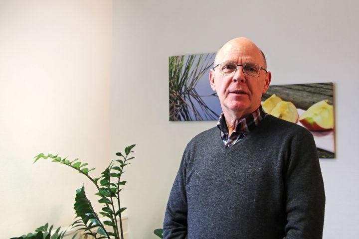 Domvikar Paul Weismantel hat den diesjährigen Fastenbegleiter verfasst.