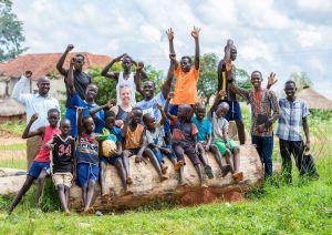 Die CCU hilft Straßenkinder, sich eine Zukunft aufzubauen.