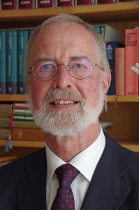 Professor em. Dr. Heribert Hallermann
