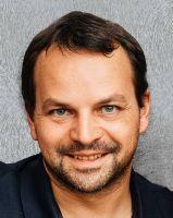 Schulrat im Kirchendienst Thomas Riebel, stellvertretender Leiter der Abteilung Schule und Hochschule der Diözese Würzburg.