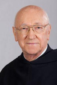 Augustinerpater Professor em. Dr. Cornelius Petrus Mayer
