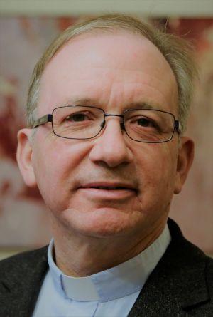 Domkapitular Thomas Keßler ist seit 15. Februar 2021 auch Vorsitzender des Bonifatiuswerks der deutschen Katholiken im Bistum Würzburg.