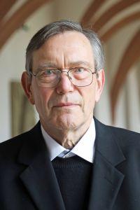 Pfarrer. Dr. Christian Grebner.