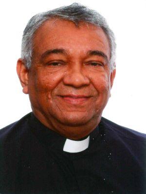 Pater George Baby Kalathuparampil.