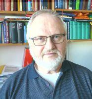 In Mundart lässt sich das Evangelium besser unter die Menschen bringen als in Hochsprache, sagt Fritz Rückert.