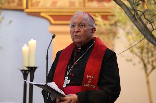 Auferstehung ist eine Haltung und Lebenssicht, betonte Weihbischof Ulrich Boom.