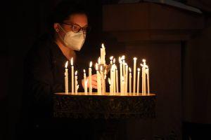 Der Glaubenszeugen der Gegenwart wurde bei einem ökumenischen Gebet der Gemeinschaft Sant'Egidio am Mittwoch, 31. März, in der Würzburger Marienkapelle gedacht.