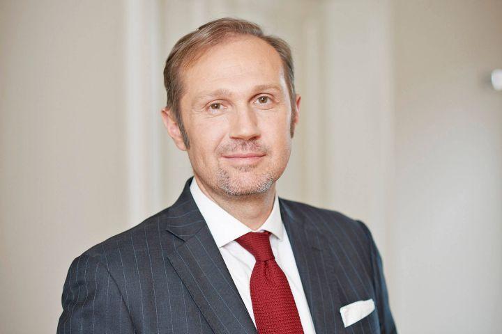 Dr. Christopher Benkert wird zum 1. Juli 2021 neuer Justiziar des Bistums Würzburg.