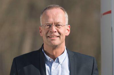 Studentenpfarrer Burkhard Hose