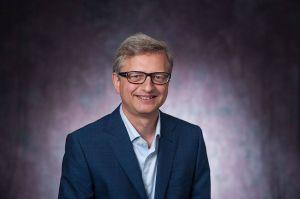 Professor Michael Brenner ist Experte für Jüdische Geschichte und Kultur.