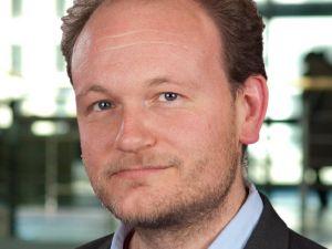 Klaus von Stosch, Professor für Systematische Theologie an der Universität Paderborn.