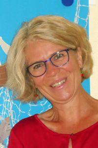 Gemeindereferentin Christine Weingärtner.