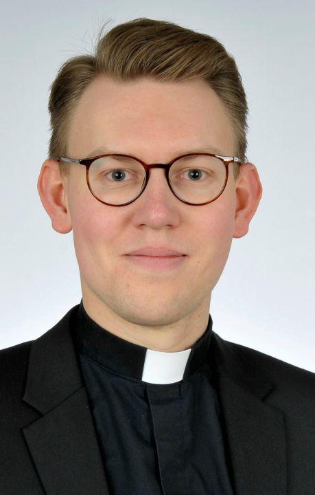 Kaplan Christian Staude.